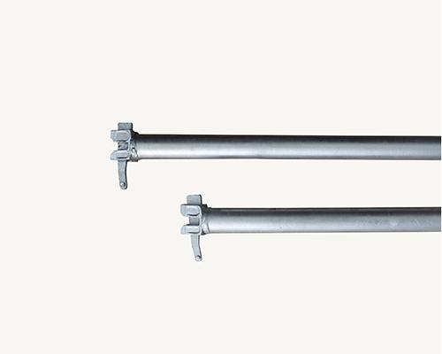 承插型盘扣式钢管脚手架水平杆